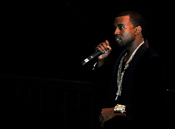 "Kanye West's ""Runaway"" New York Premiere"