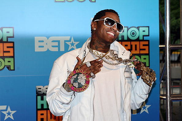 BET Hip Hop Awards '09 - Arrivals
