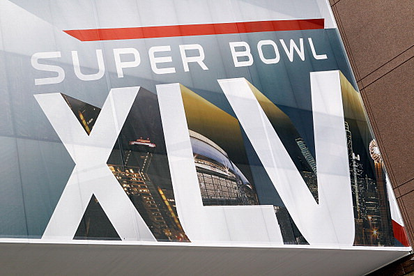 Super Bowl XLV Preview