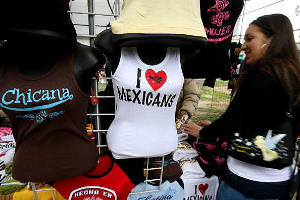 San Diego Holds Chicano Park Heritage Day