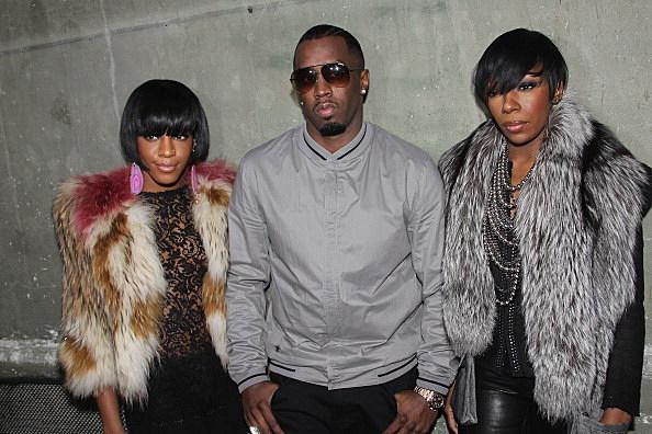 Dior Homme - Front Row: Paris Fashion Week Menswear F/W 2011