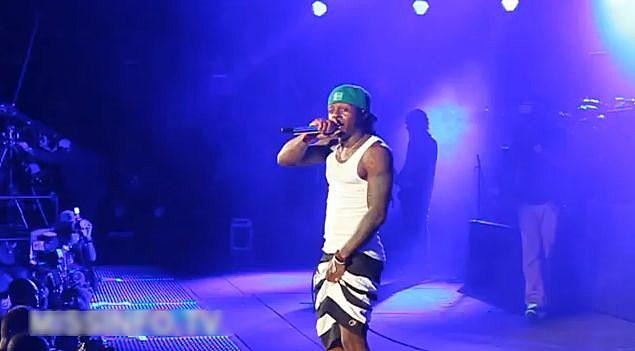 YouTube - Lil Wayne x Drake x DJ Khaled x Rick Ross at Hot97 SummerJam 11