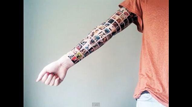 YouTube - My Social Tattoo