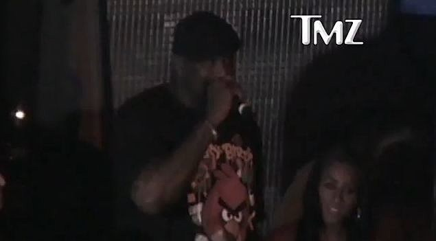 'YouTube - Shaq Singing Michael Jackson- TMZ