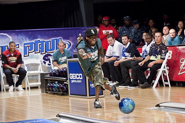 PBA Chris Paul Celebrity Bowling Invitational