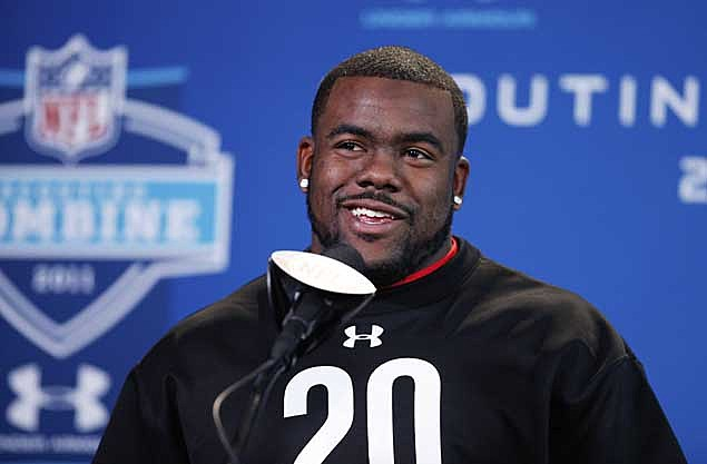 2011 NFL Scouting Combine - Media Day