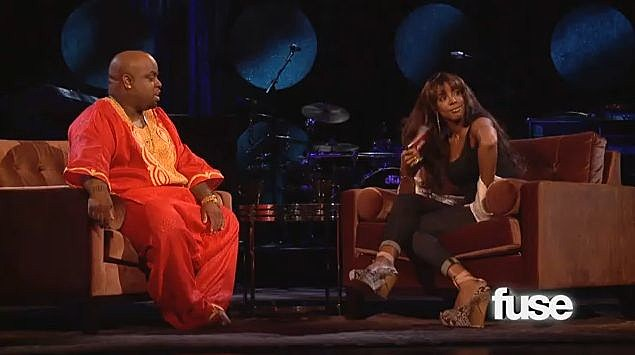 YouTube - ‪CeeLo Green The Lady Killer