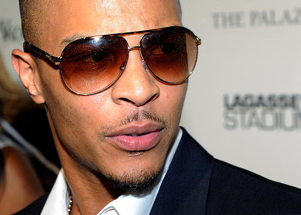 T.I. At Takers