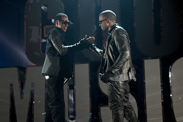 Kanye West, Jay Z Good Music