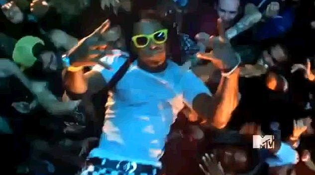 Lil Wayne VMA Promo 2