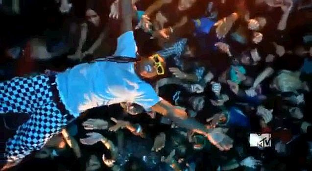 Lil Wayne VMA Promo