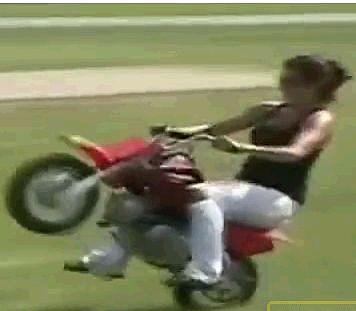 Girl Bike Fail Compilation