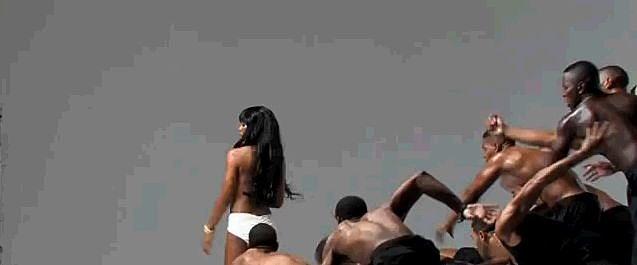 Kelly Rowland Video