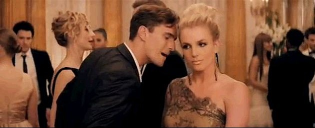 Britney Criminal