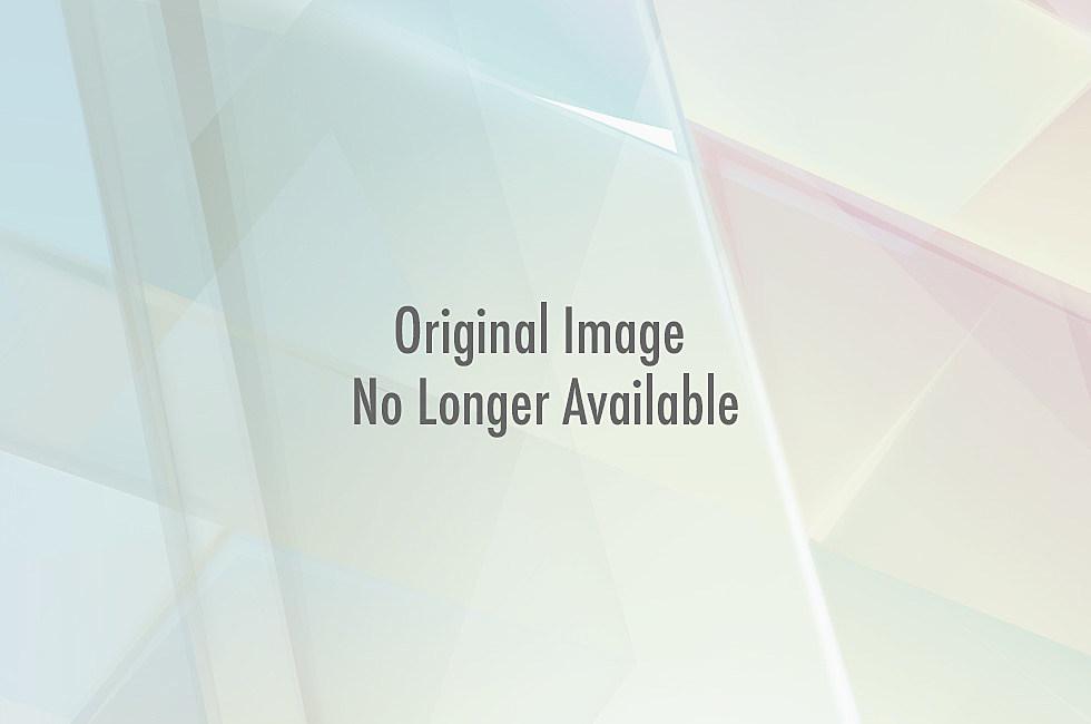 GQ November 2011 Cover