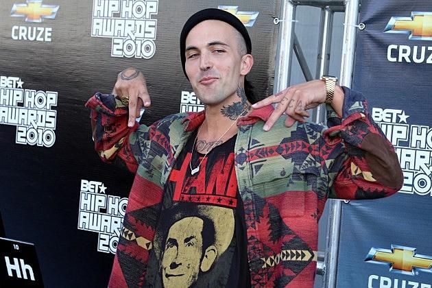BET Hip Hop Awards 2010 - Arrivals