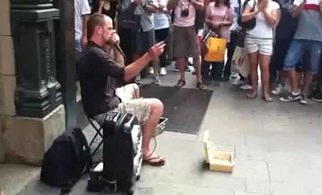 Dubstep Beatbox