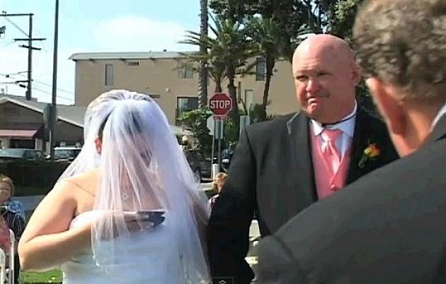 Texting Bride