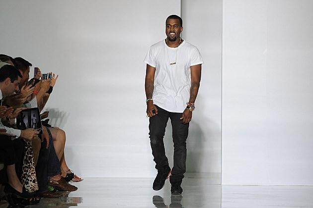 Kanye West: Runway