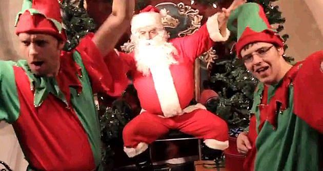 Santa And I Know It
