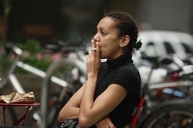 New York City Extends Smoking Ban To Public Parks, Beaches