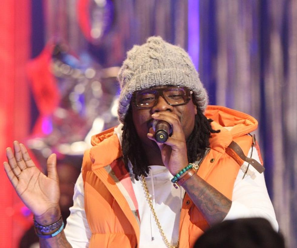 Wale Performs Lotus Flower Bomb On Jimmy Fallon Video