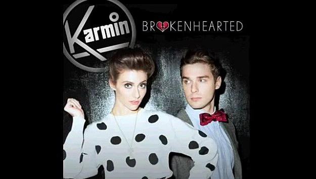 Karmin Brokenhearted