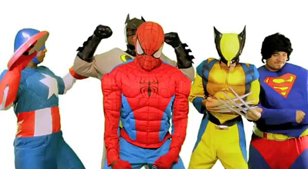 Pics Photos - Spider Man Swag