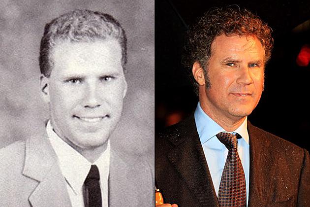 It's Will Ferrell!
