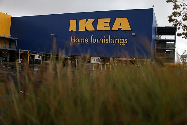 Privately Held Ikea Reports Profits For First Time