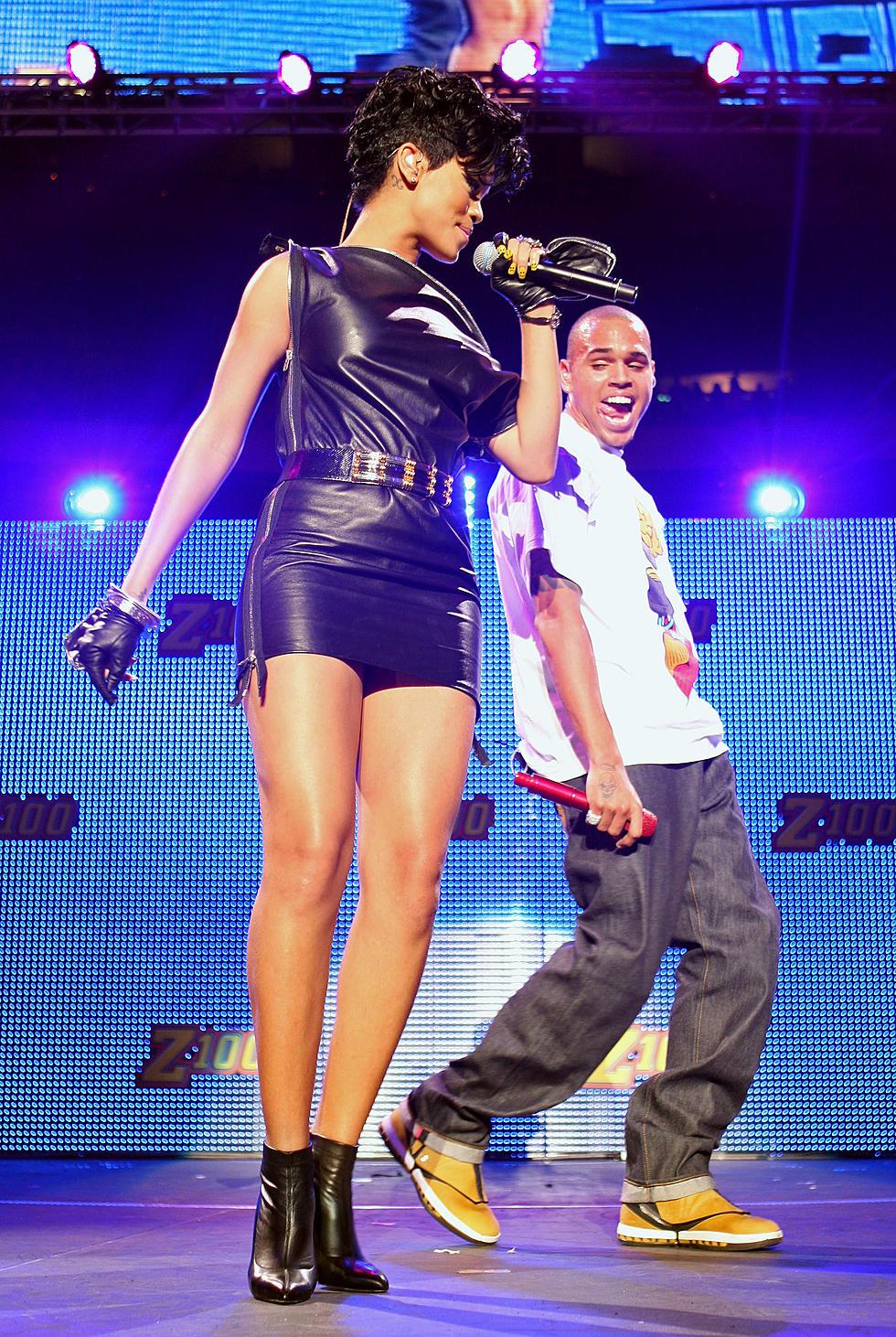 Rihanna Birthday Cake Remix Featuring Chris Brown Nsfw
