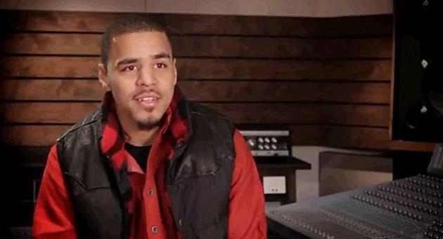 J Cole Grammys