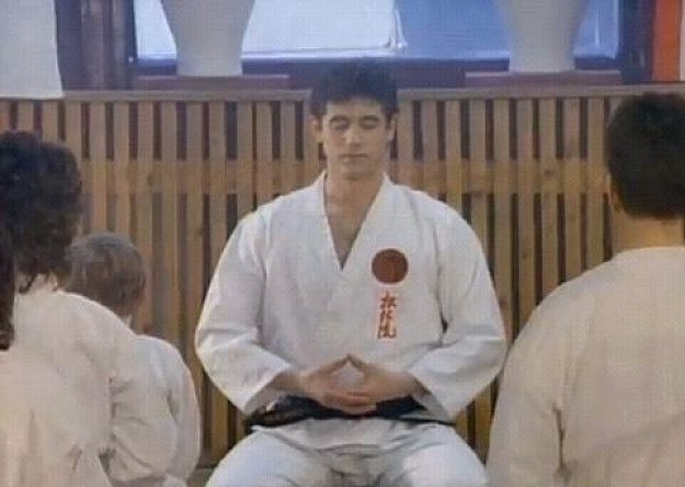 Karate Rap