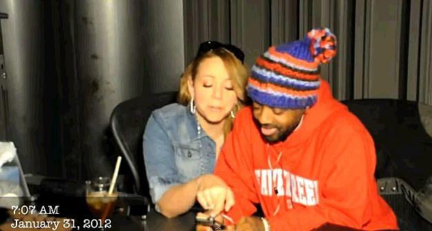 Mariah And JD