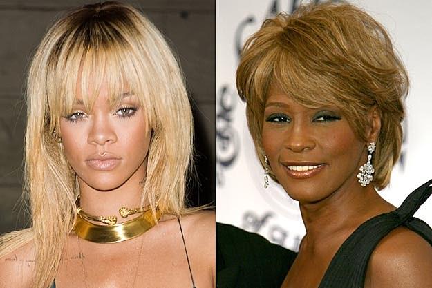 Rihanna-Whitney-Houston