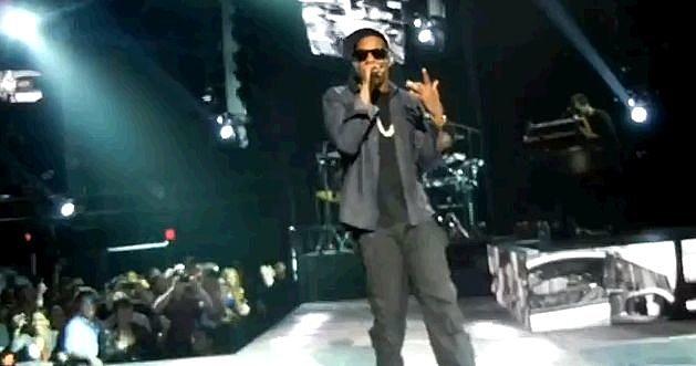 Jay Z SXSW 2012