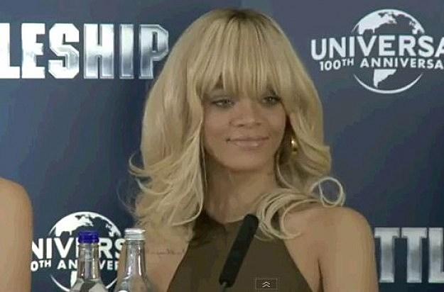 RihannaBattleship
