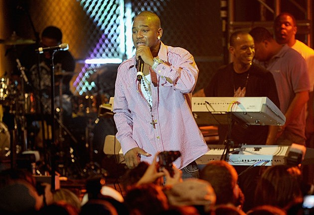 T.I. Performs A One Night Only Show for AXE Music in New York City