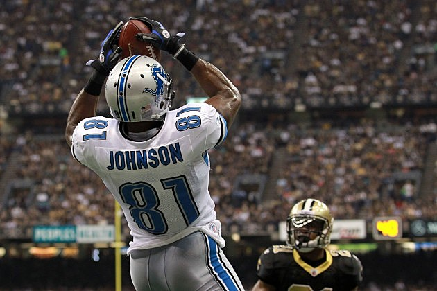 Wild Card Playoffs - Detroit Lions v New Orleans Saints