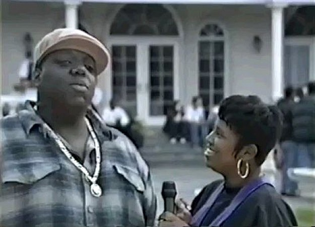 Biggie Interview