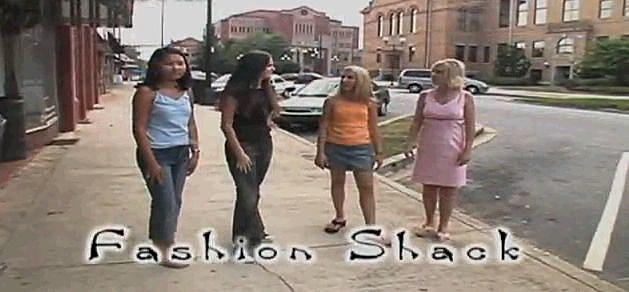 Fashion Shack
