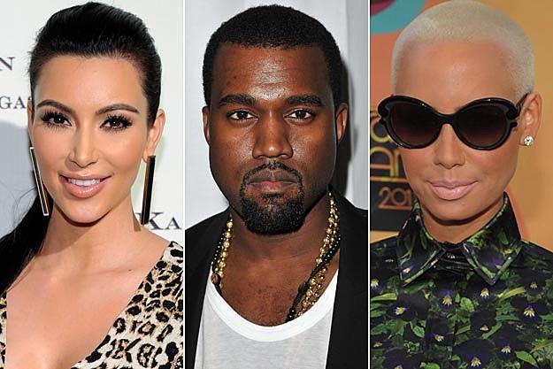 Kardashian-Kanye-Amber-Rose