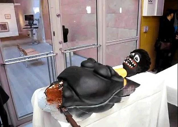 Pain Cake