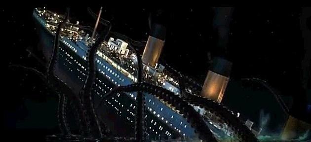 Titanic-er