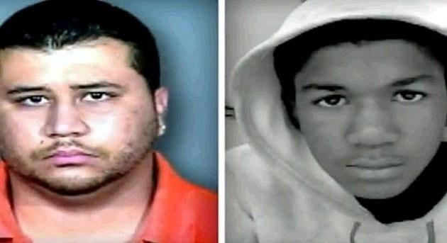 Trayvon George