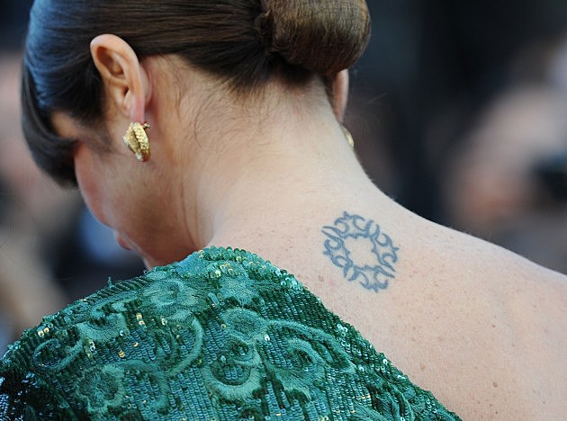 """Killing Them Softly"" Premiere - 65th Annual Cannes Film Festival"