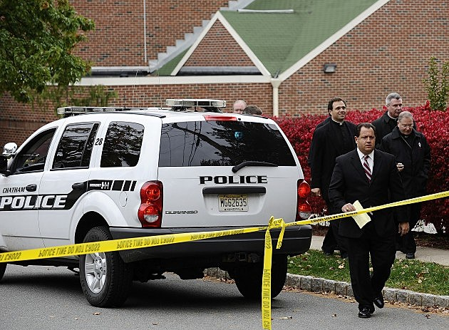 Police Investigate Death Of Chatham, New Jersey Pastor