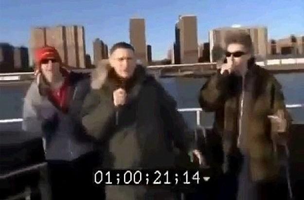 Beastie Boys Chappelle