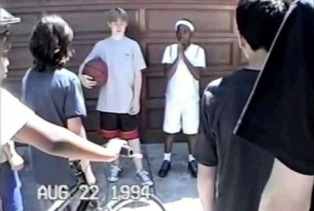 Lebron Home Movies