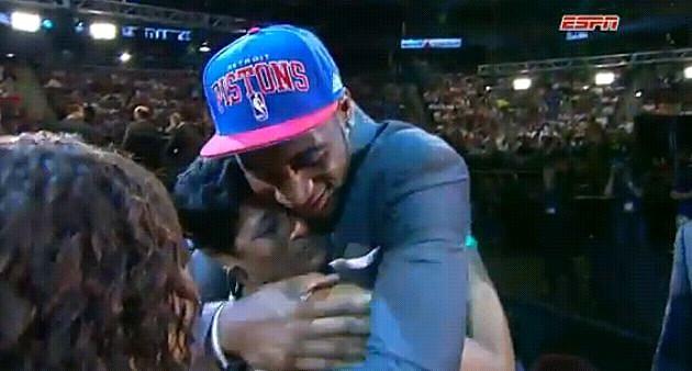 Pistons Andre Drummond